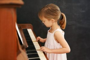 When is My Child Ready for Private Lessons?
