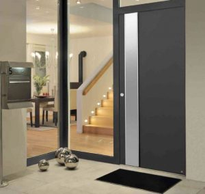 Is Steel or Fibreglass Better for Security Doors?