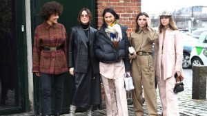 Street Style Coat Trends That We Love